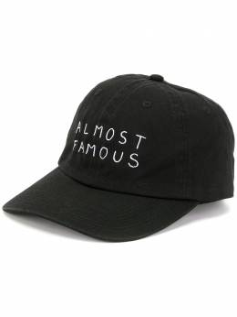 Nasaseasons кепка Almost Famous C002B