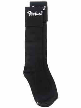 Ktz длинные носки с логотипом SS17SOX20M