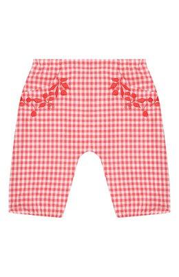 Хлопковые брюки Tartine Et Chocolat TQ22131/1M-1A