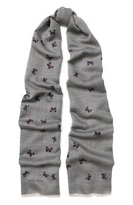 Кашемировый шарф Bottega Veneta 476163/3V201