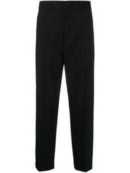 Junya Watanabe Man брюки строгого кроя WDP026W19