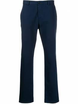 Maison Margiela брюки прямого кроя S50KA0516S52167
