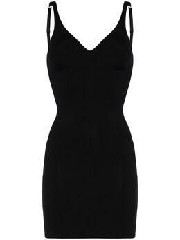 Wolford моделирующее платье мини 52669
