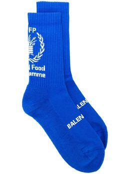 Balenciaga носки WFP 612953472B4