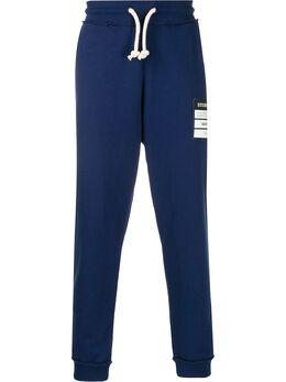 Maison Margiela спортивные брюки Stereotype S50KA0515S25443