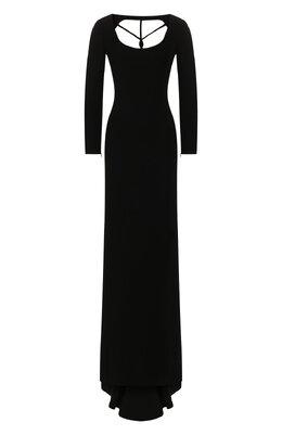 Платье-макси Emporio Armani 3H2A63/2NWAZ