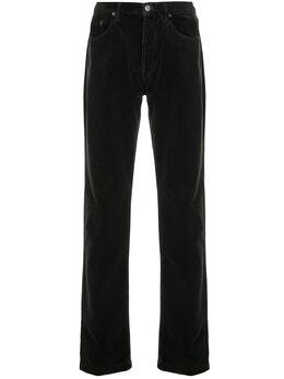 Massimo Alba джинсы кроя слим T0085