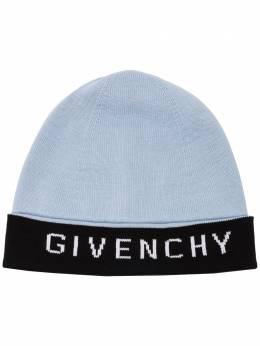 Givenchy шапка бини с логотипом GVCAPPU1722