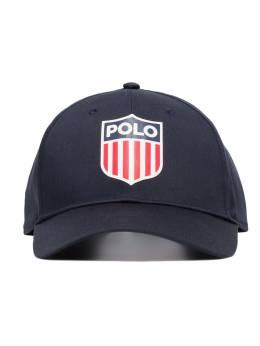 Polo Ralph Lauren бейсболка USA с логотипом 710783453001