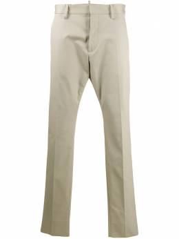 Dsquared2 брюки чинос кроя слим S74KB0403S41794