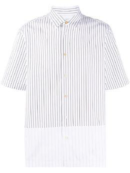 Paul Smith полосатая рубашка M1R925TA00991