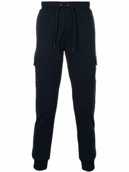 Polo Ralph Lauren спортивные брюки с карманами 710730495003