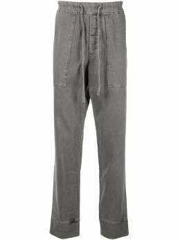 James Perse брюки с кулиской MNW1185