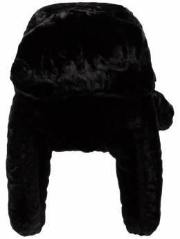 Ruslan Baginskiy шапка ушанка USH033