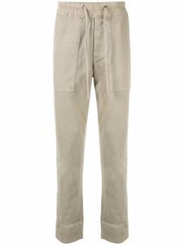 James Perse спортивные брюки из джерси MNW1185
