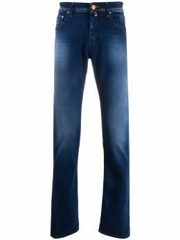 Jacob Cohen джинсы скинни средней посадки J688COMF01846