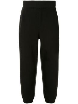 Blackbarrett спортивные брюки с лампасами 1ECXJP894BSR