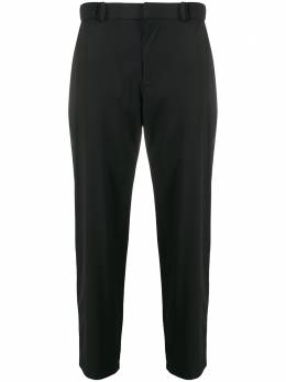 Emporio Armani брюки прямого кроя 3H1PS21NIGZ