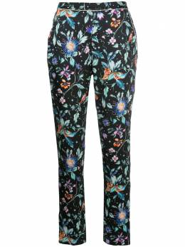 Fleur Du Mal брюки Bedroom To Boardroom PA00180529