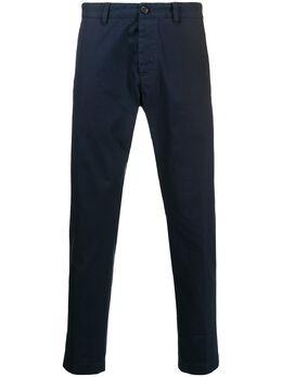 Dsquared2 укороченные брюки кроя слим S74KB0383S41794
