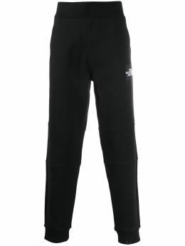 The North Face спортивные брюки Fine II NF0A3BPO
