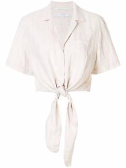Venroy рубашка в полоску WFRONTTIESHIRTSUM