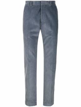 Ami Paris брюки узкого кроя P20HT004234