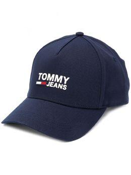 Tommy Hilfiger бейсболка с логотипом AM0AM05622