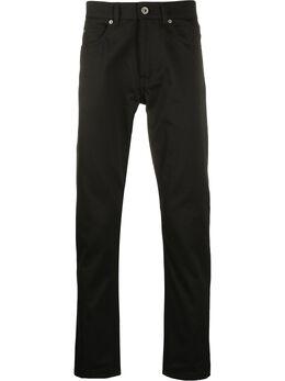 Salvatore Ferragamo джинсы с пятью карманами 717396