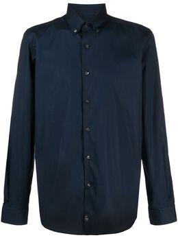 Fay длинная рубашка NCMA140258SORMU807