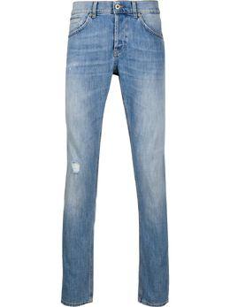 Dondup джинсы скинни George UP232DS0107UAA7DU