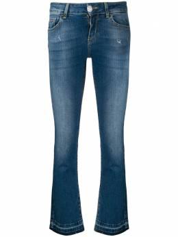 Liu Jo расклешенные джинсы средней посадки UA0022D4448