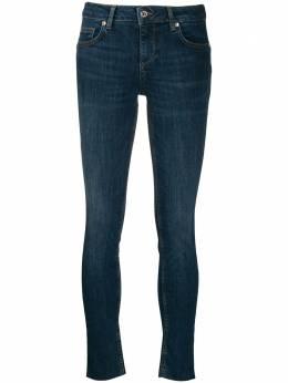 Liu Jo джинсы скинни средней посадки UA0001D4127