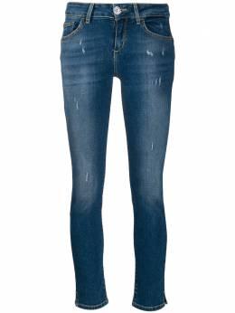 Liu Jo джинсы скинни средней посадки UA0009D4448
