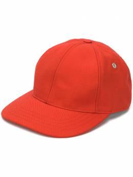 Ami классическая бейсболка E20HA222237