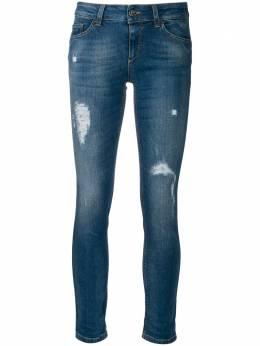 Liu Jo джинсы скинни средней посадки UA0006D4455