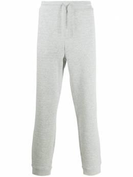 Tommy Jeans спортивные брюки прямого кроя DM0DM07213
