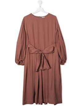 Unlabel платье со складками 206104