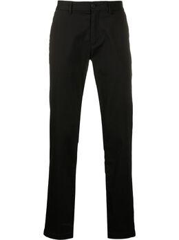 Tommy Hilfiger брюки чинос прямого кроя MW0MW12591BAS