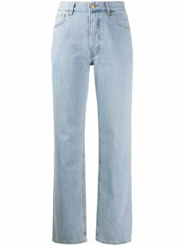 Victoria, Victoria Beckham джинсы Arizona прямого кроя 2120DJE000826A