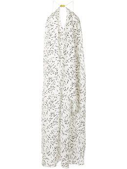 Acler платье Rawlings AS191066D