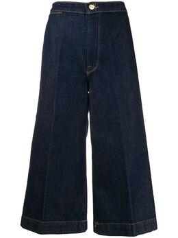 Frame укороченные джинсы Le Culotte LCULTR207