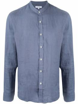 Venroy рубашка с воротником-стойкой MGDCOLLARSHIRTMAR