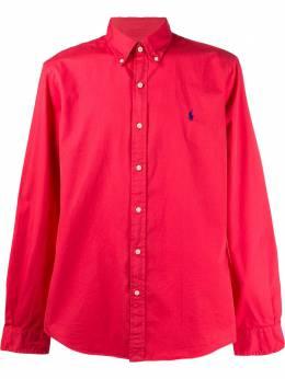 Polo Ralph Lauren рубашка с длинными рукавами 710787192