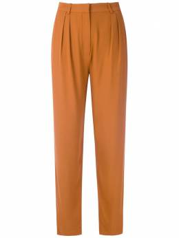 Andrea Marques зауженные брюки со складками CALCACENOURACOMPREGAS