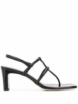 Dorateymur сандалии с ремешками FDORWTHS109009
