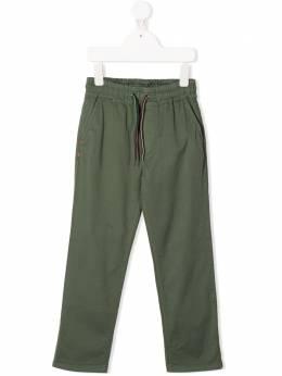 Paul Smith Junior брюки чинос 5Q22592