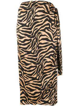 Andamane юбка Camilla с запахом CAMILLAQ02G054