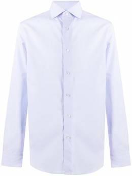 Brioni рубашка стандартного кроя RCL08UPZ005