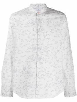 Ps by Paul Smith рубашка с длинными рукавами и принтом M2R433RA20881
